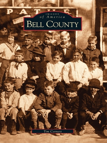 Bell County ebook by Tim Cornett