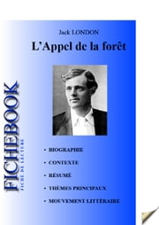 Fiche de lecture L'Appel de la forêt de Jack London ebook by Les Éditions de l'Ebook malin