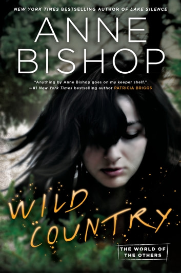 Wild Country ebook by Anne Bishop