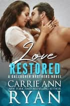 Love Restored ebook by