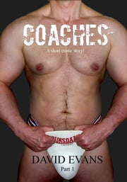 Coaches ebook by Dave Evans