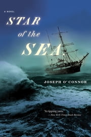 Star of the Sea ebook by Joseph O'Connor