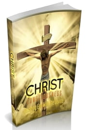 Christ Consciousness ebook by Nishant Baxi