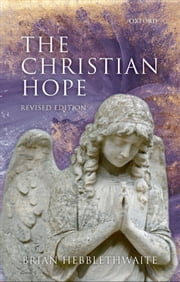 The Christian Hope ebook by Brian Hebblethwaite