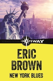 New York Blues ebook by Eric Brown