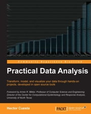 Practical Data Analysis ebook by Hector Cuesta