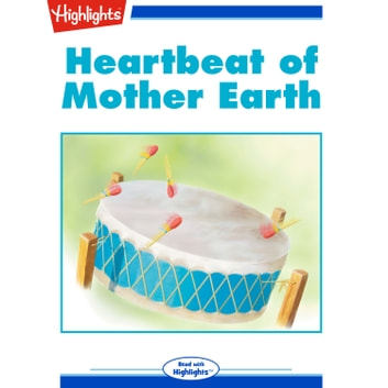 Heartbeat of Mother Earth audiobook by CR Willing McManis
