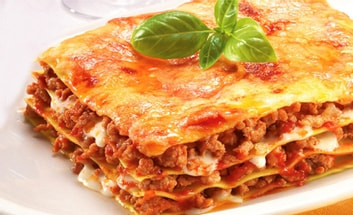The Lasagna Cookbook - 204 Recipes ebook by Anonymous