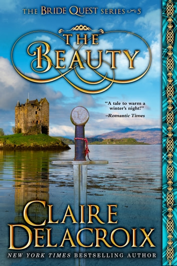 The Beauty ebook by Claire Delacroix