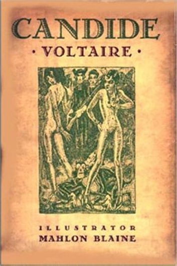 a description of candide by voltaire Candide, or optimism by voltaire  description voltaire's brilliant in candide, voltaire threw down an audacious challenge to the philosophical views of his.