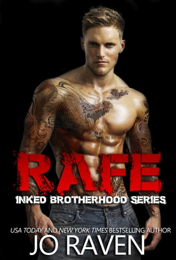 Rafe ebook by Jo Raven