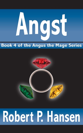 Angst ebook by Robert P. Hansen
