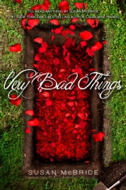 Very Bad Things ebook by Susan McBride