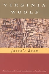 Jacob's Room (Annotated) ebook by Virginia Woolf