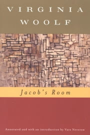 Jacob's Room (Annotated) ebook by Virginia Woolf,Mark Hussey