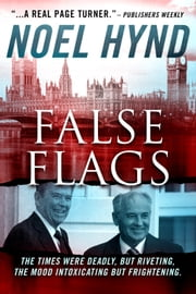 False Flags ebook by Noel Hynd