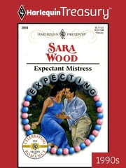 Expectant Mistress ebook by Sara Wood