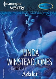 Raintree: Adalet ebook by Linda Winstead Jones
