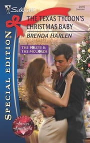 The Texas Tycoon's Christmas Baby ebook by Brenda Harlen