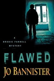 Flawed ebook by Jo Bannister