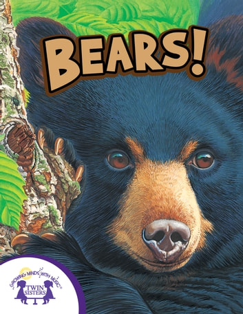 Know-It-Alls! Bears ebook by Christopher Nicholas,Pedro Julio Gonzalez