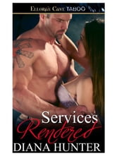 Services Rendered ebook by Diana Hunter