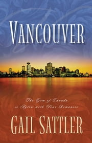 Vancouver ebook by Gail Sattler