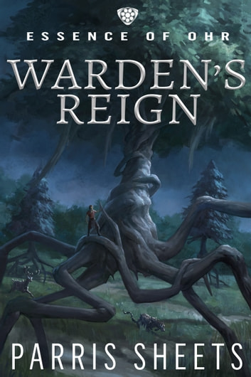 Warden's Reign ebook by Parris Sheets