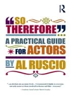 So Therefore... ebook by Al Ruscio