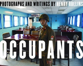 Occupants ebook by Henry Rollins,Henry Rollins
