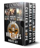 The Virtues Box Set ebook by A.J. Downey