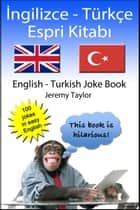 English Turkish Joke Book ebook by Jeremy Taylor
