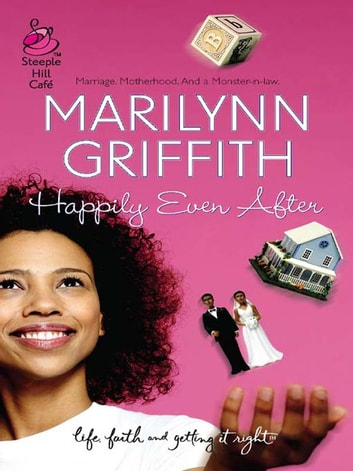 Happily Even After ebook by Marilynn Griffith
