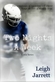 Two Nights A Week ebook by Leigh Jarrett