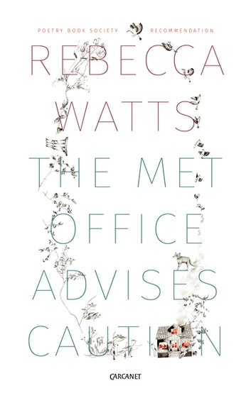 The Met Office Advises Caution ebook by Rebecca Watts