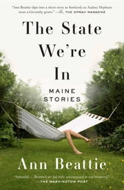 The State We're In - Maine Stories ebook by Kobo.Web.Store.Products.Fields.ContributorFieldViewModel