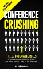 Conference Crushing ebook by Tyler Wagner