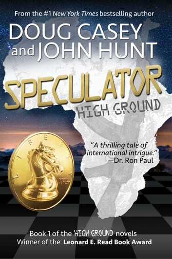 Speculator ebook by Doug Casey,John Hunt