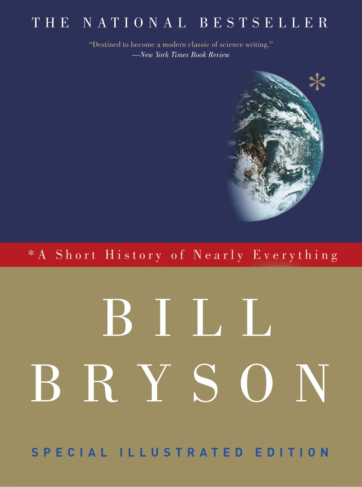 A Short History of Nearly Everything: Special Illustrated Edition eBook by  Bill Bryson - 9780307885166 | Rakuten Kobo