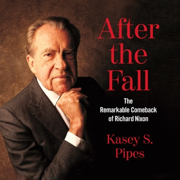 After the Fall audiobook by Kasey S. Pipes