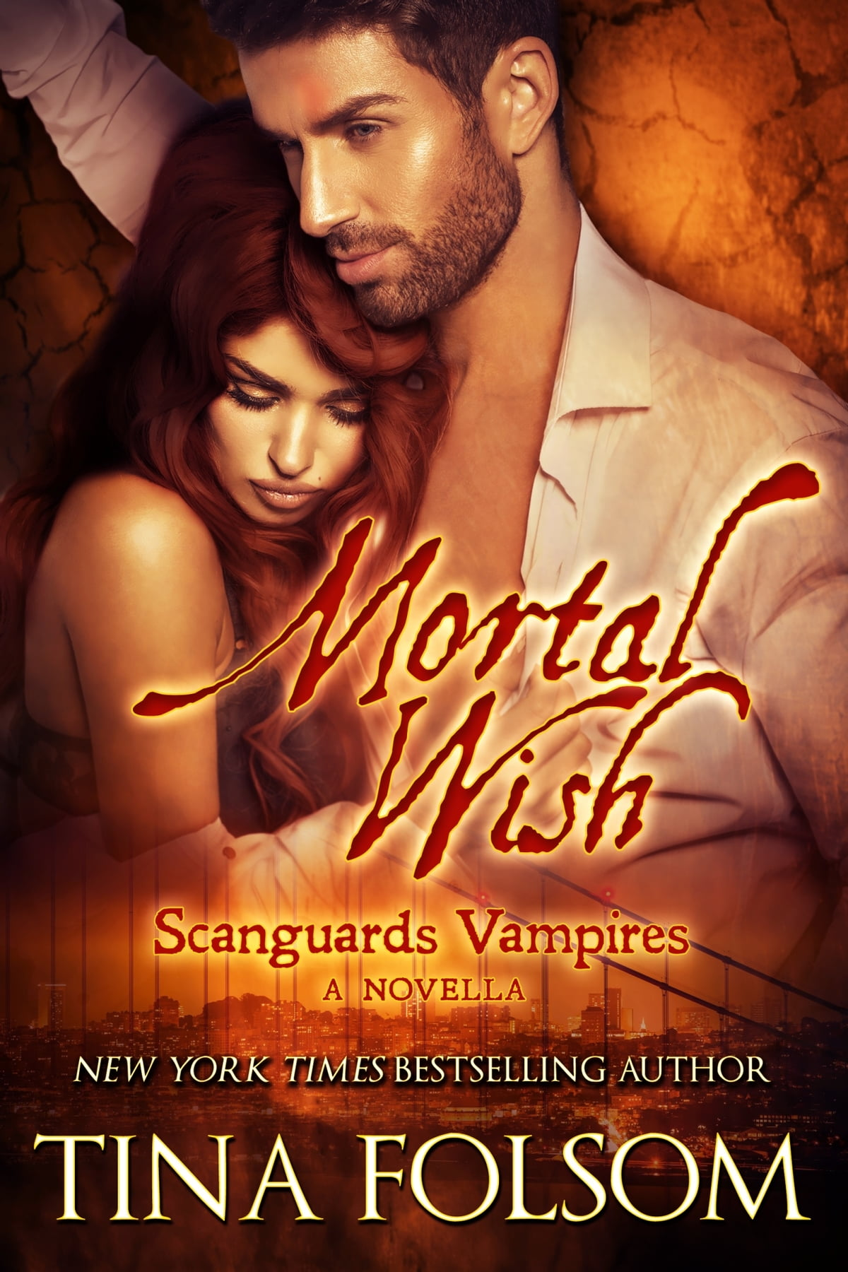 Mortal Wish (a Scanguards Vampires Novella) Ebook By Tina Folsom   9781942906223  Rakuten Kobo