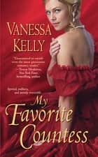 My Favorite Countess ebook by Vanessa Kelly