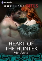 Heart of the Hunter ebook by Vivi Anna