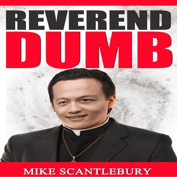 Reverend Dumb - Will the Referendum be murder for Britain? audiobook by Mike Scantlebury