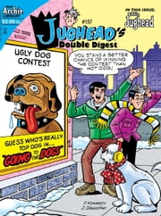 Jughead Double Digest #157 ebook by Archie Superstars