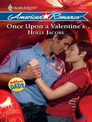Once Upon a Valentine's ebook by Holly Jacobs