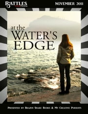 At the Water's Edge ebook by Brazen Snake Books