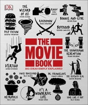 The Movie Book ebook by DK