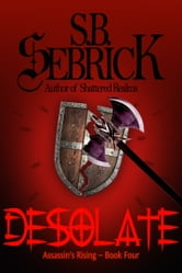 Desolate ebook by S. B. Sebrick