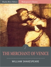 the merchant of venice language techniques
